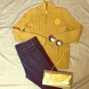 EUC Ralph Lauren Sweater